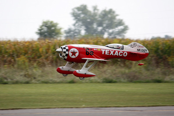 Fall Free Fun Fly @ Winamac Aeromodeler's Club