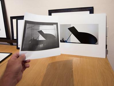 Phot400 - Project 4 - Interior Shots