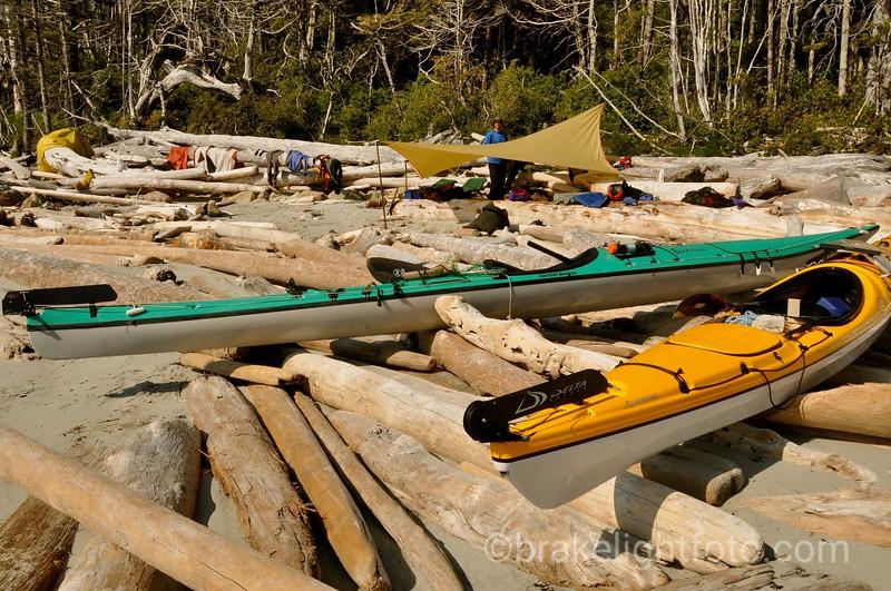 Athlone Island Campsite