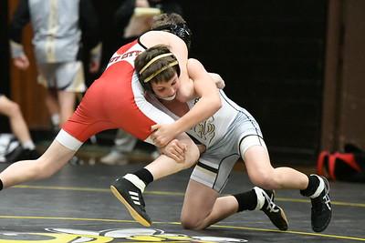 Wrestling - LHS 2018-19 - Jefferson City Ozone