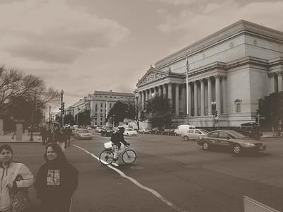 Washington, DC Museums