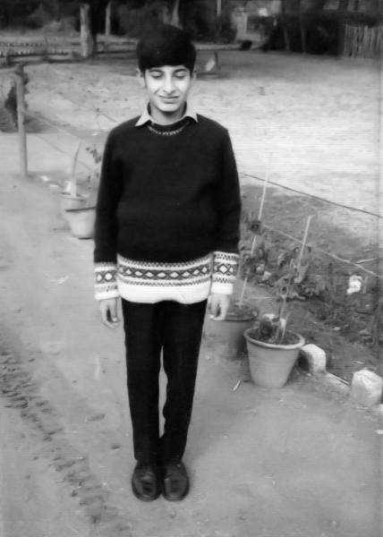 Amer at 59 Sabir Kamal Shaheed Road, Sialkot Cantt.