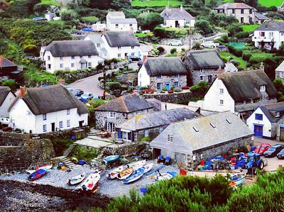 Cornwall 🐑