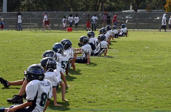 Seahawks vs. Colts
