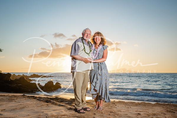 Arlene and Edward, August 2021