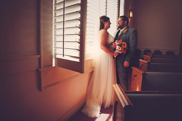 The  Thompson Wedding