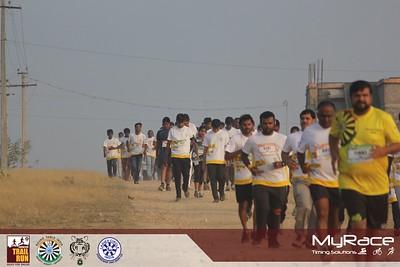 Coimbatore Trail Run