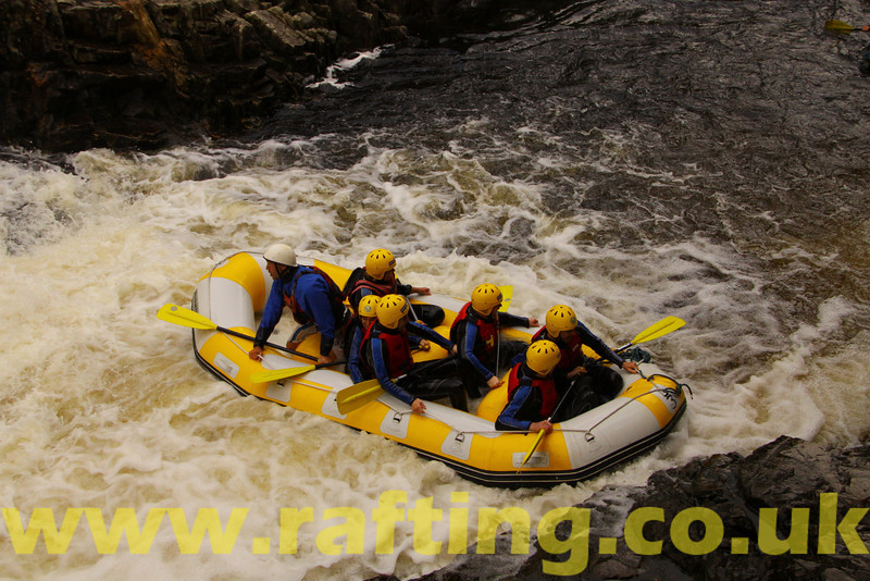 Come Rafting this year at   http:www.rafting.co.uk/tummel.htm