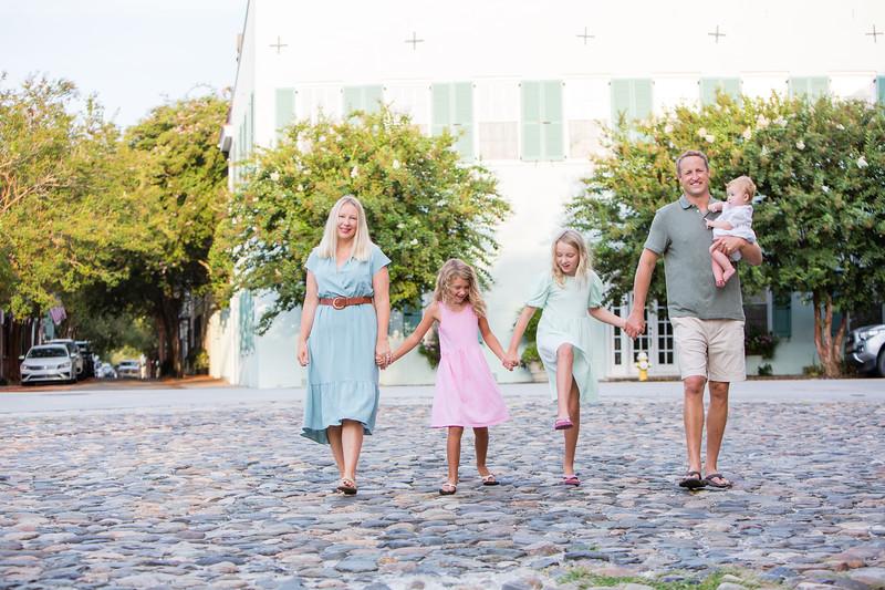 Thornton Family 2020