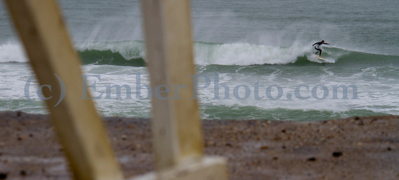 NE Surfing - Sum/Fall 2011