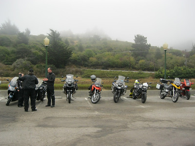 2012 - AUG - SSBR Mill Valley