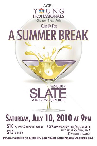 NYSIP Mixer 2010 Summer Break.jpg