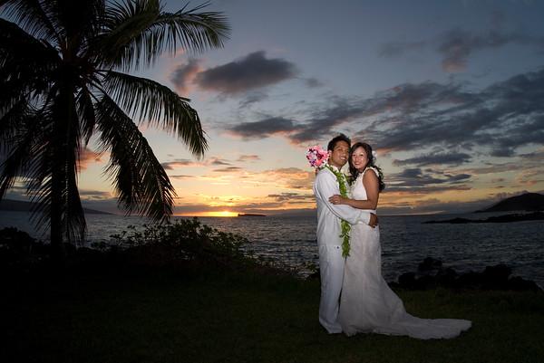 Maui Hawaii Wedding Photography for Ziganay 08.24.07
