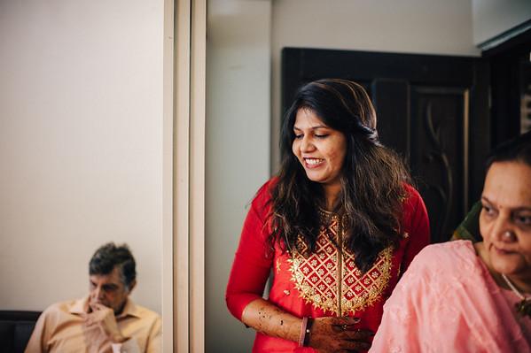 Ganesh & Mehndi - Kelvin