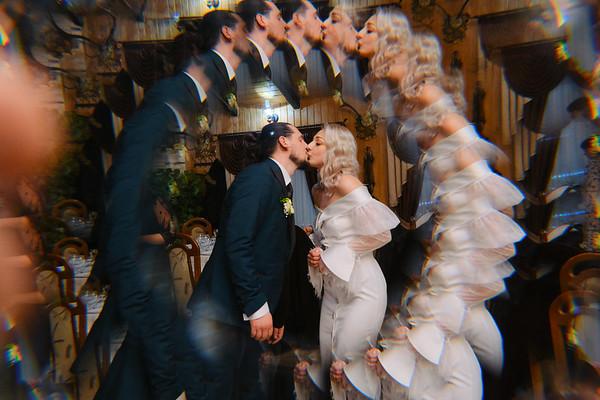 Nuntă Claudia și Ionuț - Gura Humorului
