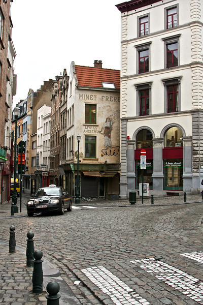 2012-10-05: Brussels