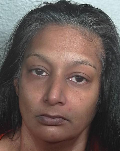 . Greeley, CO � Rosanne Odonnell was charged and arrested on two counts of Accessory to a Crime, a class 4 felony in connection with the murder of Sheri Pachello and Alisha Johns. Provided by Weld County District Attorney\'s Office