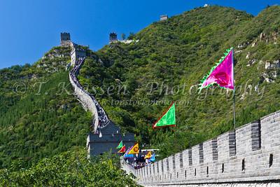 Great Wall, Jinshanling