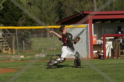Morgan jv baseball 4-07-10