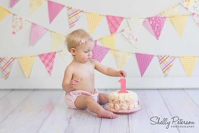 Shaw 12 months