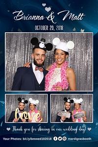 Brianna & Matt's Wedding