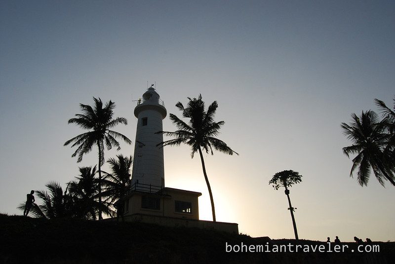 lighthouse and palms Galle Sri Lanka.jpg