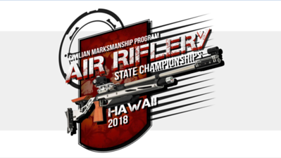 2018 Civilian Marksmanship Program Air Riflery State Championships