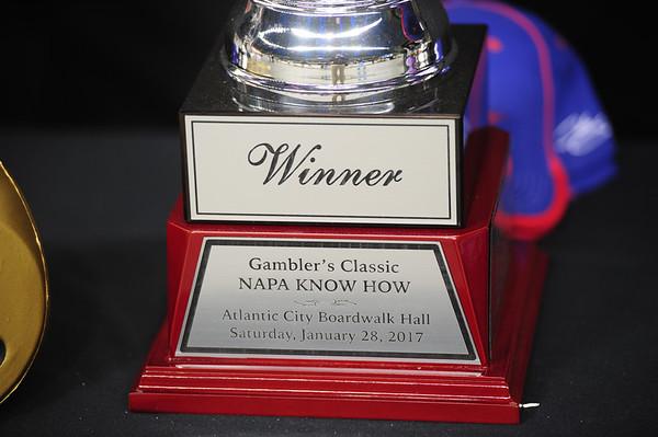 Gambler's Classic