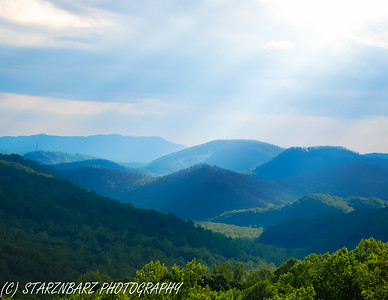 Great Smoky Mountains Wander