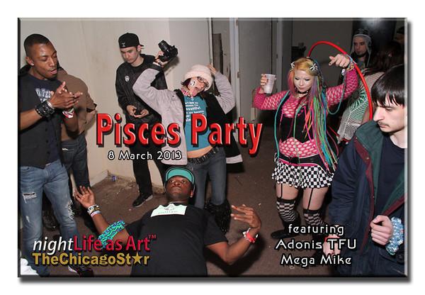 8 mar 2013 Loft Party