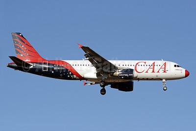 CAA-Compagnie Africaine d'Aviacion