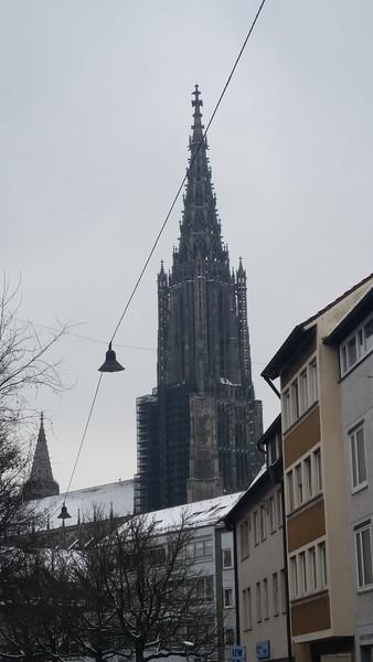 02-06-15 Germany Ulm