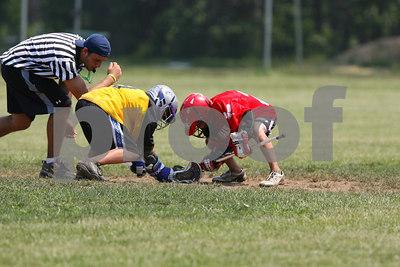 (2pm 5th grade Boys) New Canaan Black vs Wantagh