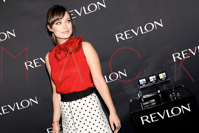 New York, NY - December 05:  The New Revlon Brand Ambassador announcement, New York, USA.
