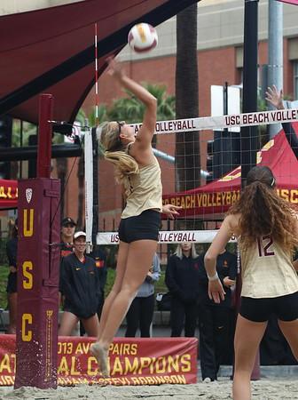 FSU vs USC at USC (03/07/2019)