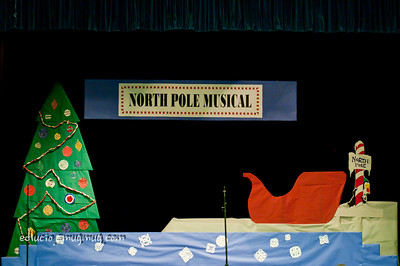 North Pole Musical_2011