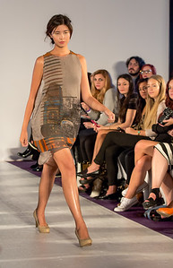 Fashions Finest 2015 - London Fashion Week