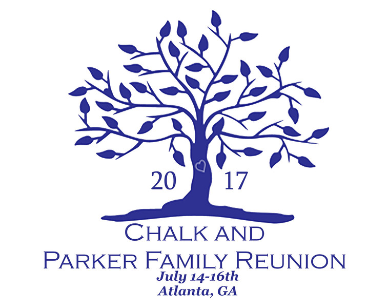 Chalk & Parker Family Reunion