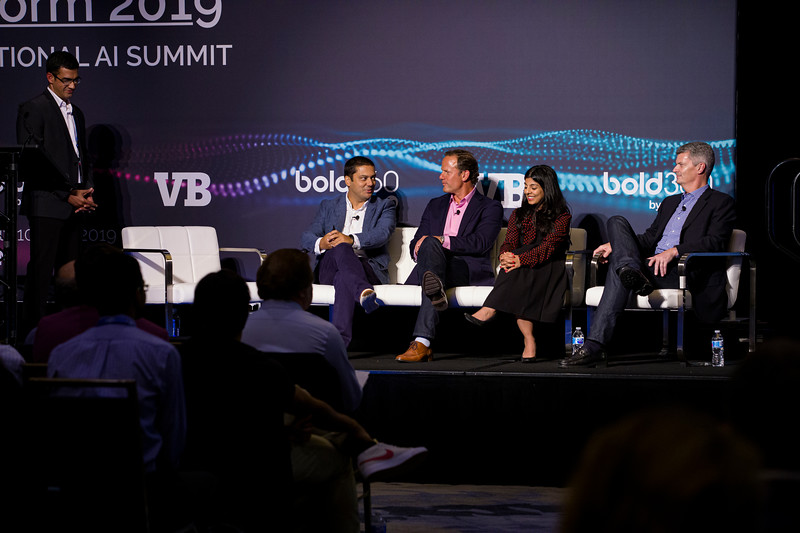 Conversational AI Summit (Logmein)Piers Lingle, SVP of Customer Experience, Comcast, Ambreen Molitor, Senior Director, Digital Products Lab, Planned Parenthood, Dr. Jason Mars, Co-founder & CEO, Clinc, Burak Arik, CEO, MaxiTech Inc., a subsidiary of IsbankPANEL: The best brand chatbotsVamsi Eswara, Chief Technology Officer of Conversational AI, Cognizant
