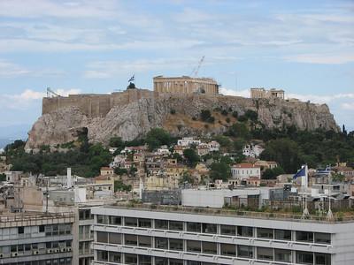 May 13 - Athens