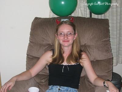 Kristi Bachelorette Party
