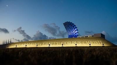 051118 Campus Photos - Sunrise