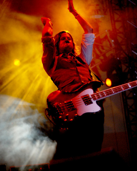 Switchfoot - Rock The Universe 2008