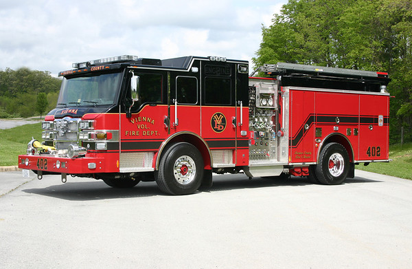 Company 2 - Vienna Fire Department