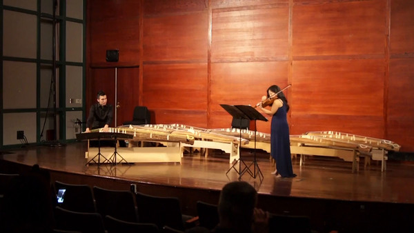 Japanese Music Ensemble: NYC Tour
