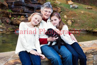 Susan - North GA Photography