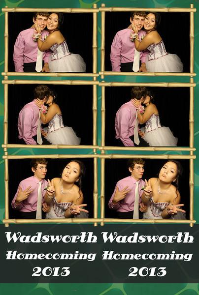 Wadsworth Homecoming 2013