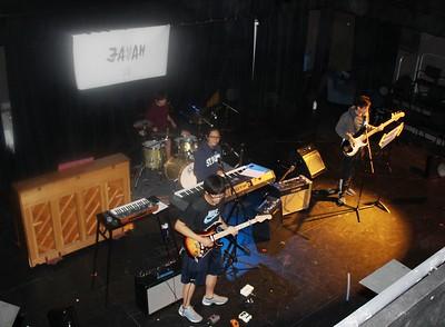 Indie Rock Concert 5.19.18