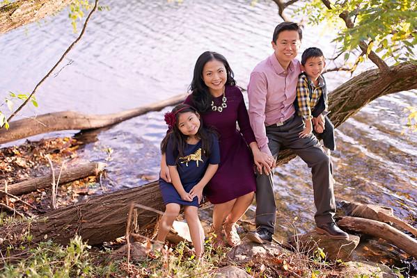The Yen Family 2016