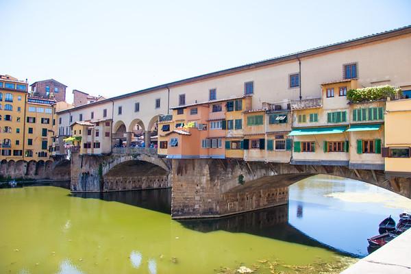 2012 Italy III: Florence